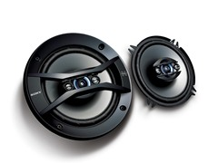"Xplod 5.25"" 220W 4-Way Speakers (Pair)"