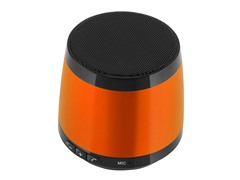 Wireless Bluetooth Speaker - Orange