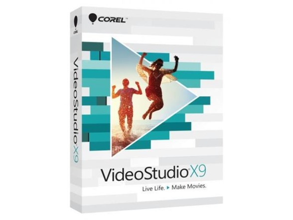 Corel Software VideoStudio X9 - $12 99 - Free shipping for Prime members