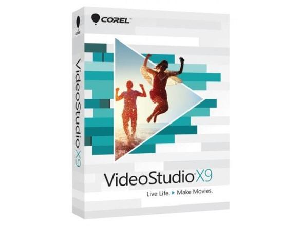 corel videostudio x9 pro