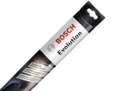 2-Pack Bosch Evolution Bracketless Wiper Blade