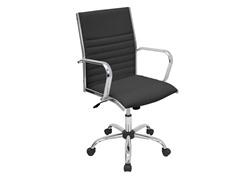 Lumisource Master Office Chair- Black