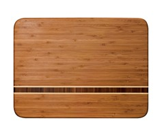 Totally Bamboo Martinique Cutting Board