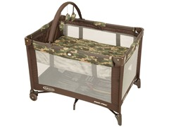 Graco Camo Joe Pack 'n Play® Playard
