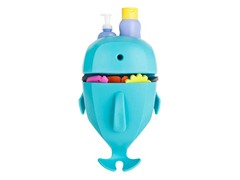 Whale Pod Toy Scoop