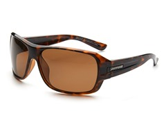 Peppers Express Tort/Brown Sunglasses