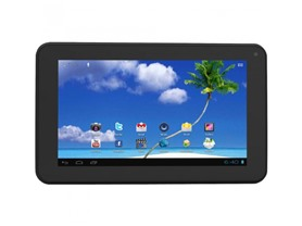 "Sylvania 7"" Android Tablet"