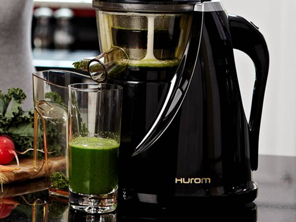 7 Smile Slow Juicer Vs Hurom : Hurom Slow Juicer