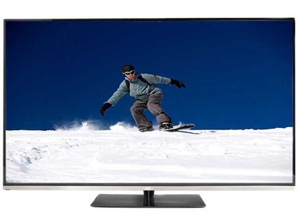 "JVC 50"" 1080p LED Smart TV CE21921C"