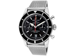 Breitling Aero Mechanical Chrono