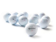 TaylorMade Penta TP5 Golf Balls, 12-pk