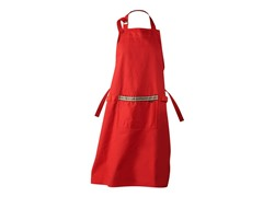 Pro Series Apron - One Size - Red