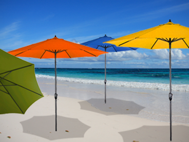 Astella Umbrellas