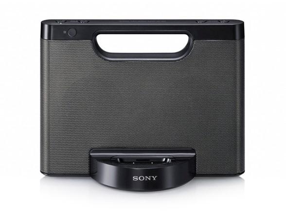 Sony 30-Pin iPhone/iPod Portable Speaker Dock