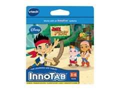 Jake and the Never Land Pirates Innotab Software
