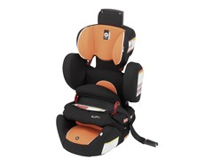 Jaffa Orange World Plus Car Seat