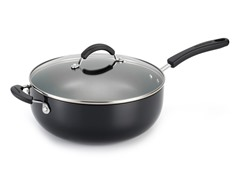 Porcelain Nonstick 6-1/2 Qt. Chef Pan