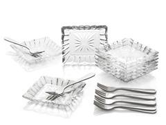 Alexandria Taster Plate Set