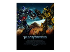 Transformers 2: Revenge of the Fallen Poster