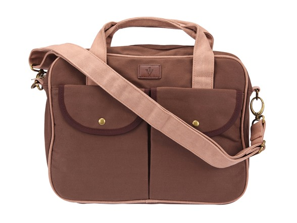 Image of 1 Voice The Gentry Charging Messenger Bag