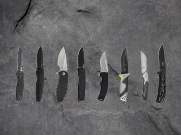 Knives on Fleek!