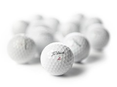 Titleist NXT Tour S Golf Ball 12-Pack