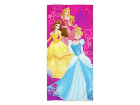 "Disney ""Fairy Tale Moment"" Beach Towel"