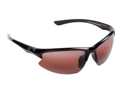 Strike King Black Polarized Sunglasses