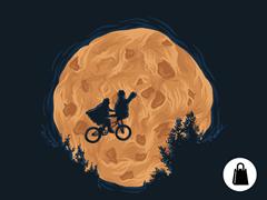 Cookie Moon Tote