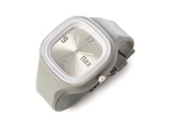 Flex Watch Gray