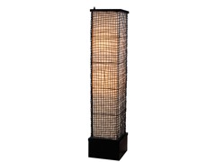 Fortress Outdoor Floor Lamp