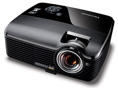 2600 Lumen XGA Short-Throw DLP Projector
