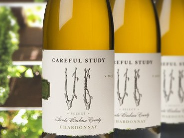 Careful Study Chardonnay (6)