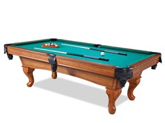Precession SL8 Tuscan 8' Pool Table