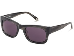 Jordan Rectangular Sunglasses