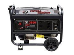 ETQ 3200-Watt Gas Generator