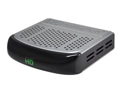 HDHomeRun PLUS