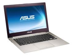 """13.3"""" Dual-Core i5 Zenbook"""