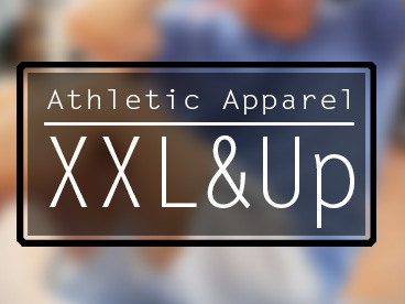 Men's XXL Athletic Apparel