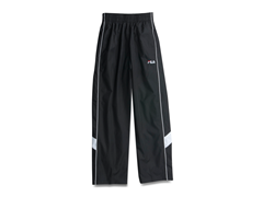 Black Microfiber Pant