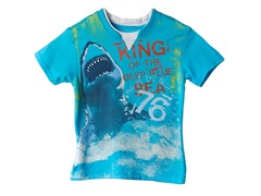 King of the Sea Tee (Size 4)