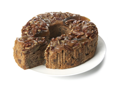 Apple Cinnamon Nut Ring 24oz.