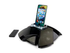 JBL OnStage IV Portable Speaker Dock