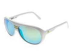 Gatorz Iridium Round Sunglasses