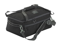 Bristol Duffel Bag, Small - Raven