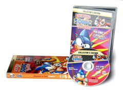 Sonic the Hedgehog Collector's Edition