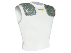 Zoombang Adult Padded Shirt (S/M)