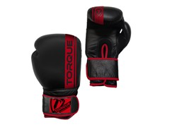 Torque Speed Boxing Gloves - Red