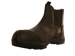 Men's Prolite 6 PullOn Boot - Brown