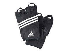 adidas StretchFit Training Gloves - Pair